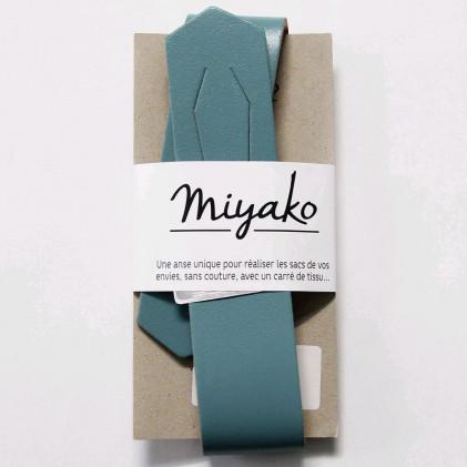 Anse Miyako Bleu baltique
