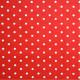 Tissu coton à pois Oeko-Tex Poppins