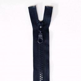 Fermeture Eclair plastique séparable 100 cm Col. 570