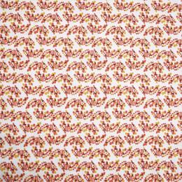 Tissu coton imprimé Oeko-Tex Gazam