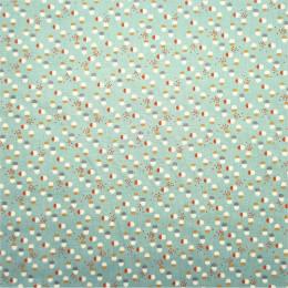 Tissu coton imprimé Torid