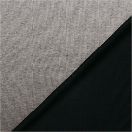 Tissu jersey double face Nady