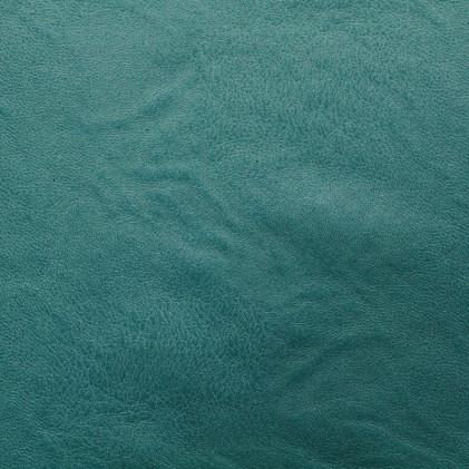 Tissu suédine Tessie Bleu canard