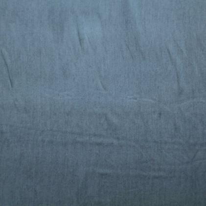 Tissu jean's chambray Trendy Bleu jeans clair