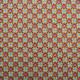 Tissu coton imprimé Oeko-Tex Vinty