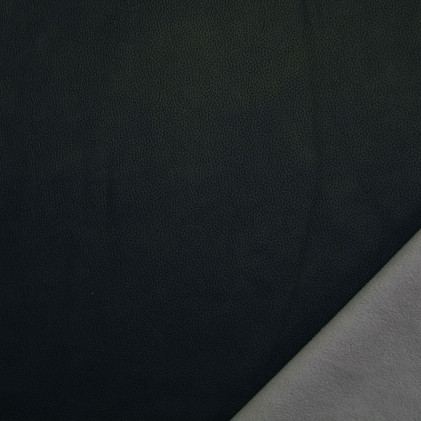 Tissu simili Montana Noir