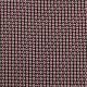 Tissu imprimé Losy Violet prune