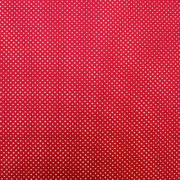 Tissu coton pois Pamela