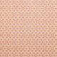 Tissu coton imprimé Rixos