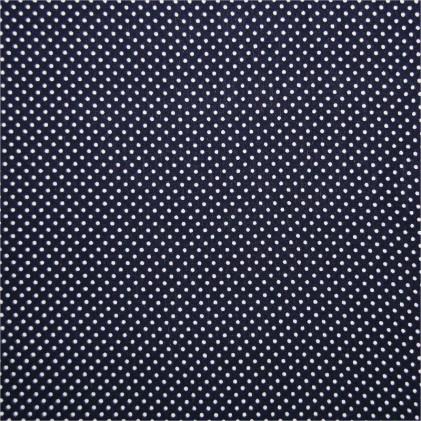 Tissu imprimé Peasiny Bleu