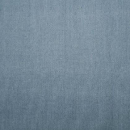 Tissu jean's chambray Tencel Bleu ciel