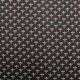 Tissu imprimé Crocus Gris / Rose