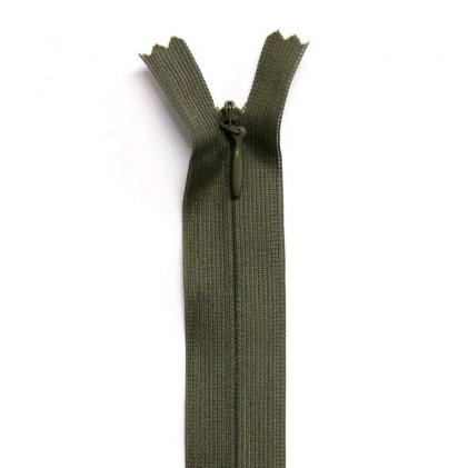 NYLON INVISIBLE Z 41 40 CM Vert kaki foncé