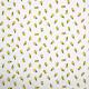 Tissu coton Oeko-Tex Citrus